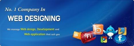 Offshore Web Design Company,Custom Web Design India,Web Design | web design india | Scoop.it