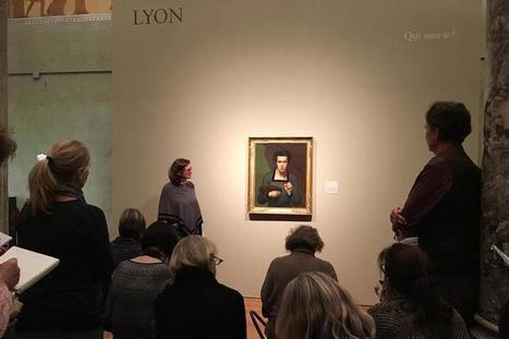 Exposition Autoportraits, de Rembrandt au selfie - Musée des Beaux Arts de Lyon | Formule | Scoop.it