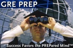 El GRE, un test para ingresar a las escuelas de posgrado y de negocios | Seeking English | Scoop.it
