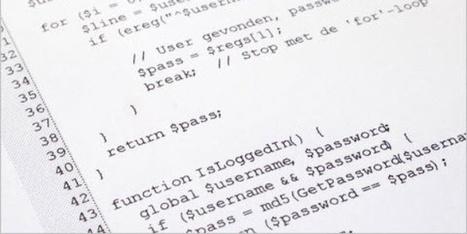Todo para aprender JavaScript | PLE DWEC | Scoop.it