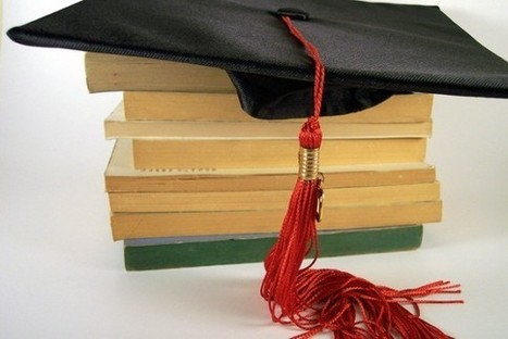 How To Honor Graduating Students While Keeping The Big Picture In Focus. | Global Youth Ministry | Scoop.it