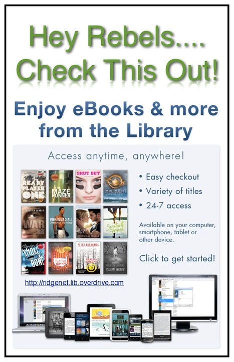 Image of ebooks | Books, Libraries & Research | Scoop.it