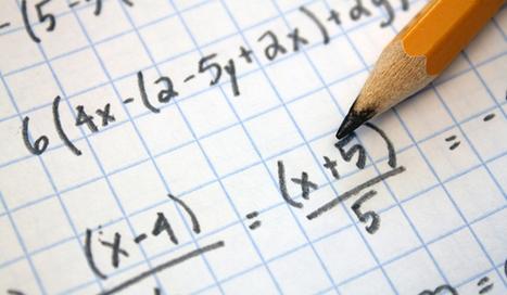 Quince recursos TIC para practicar con ecuaciones | aulaPlaneta | Educacion, ecologia y TIC | Scoop.it