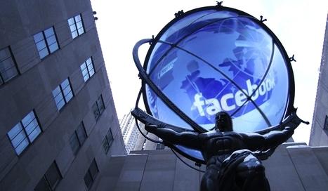 Facebook Atlas: de heilige graal van online marketing? | digital, social, mobile & technology | Scoop.it