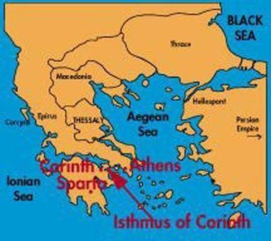 Ancient Greek Women in Athens | Athenian Social Life | Scoop.it