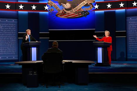 Trump, Clinton and the Illusion of Everlasting US Hegemony   Global politics   Scoop.it