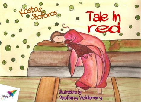 Saita Publications: Tale in red | Books and Fairytales | Scoop.it