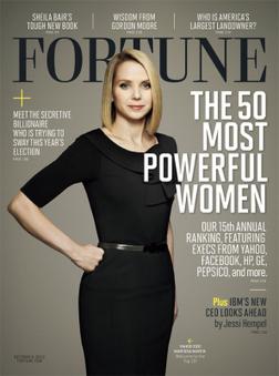Les 50 femmes d'affaires les plus influentes: États-Unis & Monde ... | Femme & Entreprise | Scoop.it
