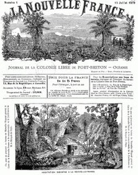 La Presse coloniale sur Gallica | Gallica | Auprès de nos Racines - Généalogie | Scoop.it