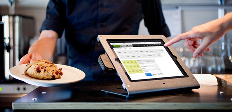 The Evolution of Restaurant Technology from Pen-Paper to POS to Cloud POS | Restaurant Technology News, Ideas & Articles | Scoop.it