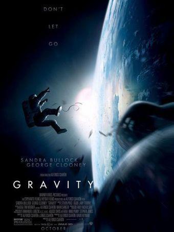 [Critique de film] - Gravity | Lucien Halflants | Scoop.it