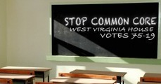 West Virginia House Votes to End Common Core, 75-19 | Restore America | Scoop.it