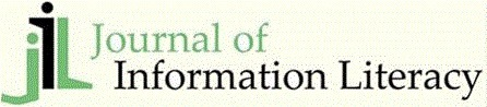 Journal of Information Literacy Vol 6, No 2 (2012) | Information Literacy - Education | Scoop.it