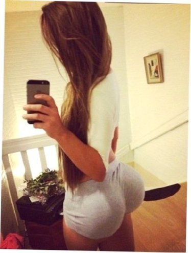 Tweet from @koporushkina_a | best female bums | Scoop.it