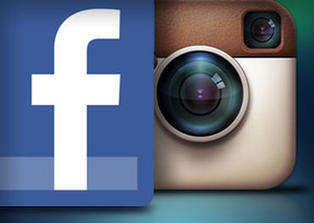 Instagram launches targeted ads using Facebook data - CNET | PHOTOS ON THE GO | Scoop.it