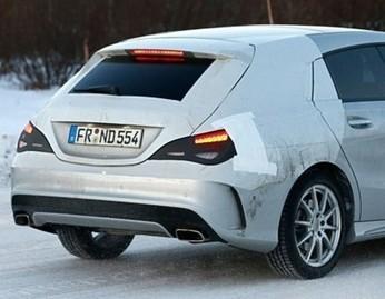 Mercedes CLA - CorrientesHoy.com | Nueva Clase | Scoop.it