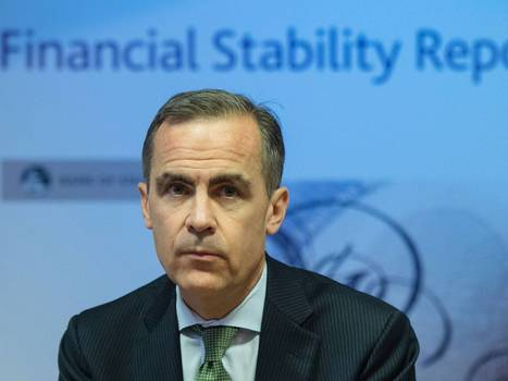 Bank of England curtails Funding for Lending Scheme amid fears of housing bubble | Macro - the UK economy | Scoop.it