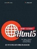 Jump Start HTML5 - PDF Free Download - Fox eBook | Como aprender através internet | Scoop.it