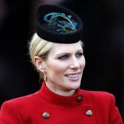 Zara Phillips enceinte ! - melty.fr | famille royale | Scoop.it