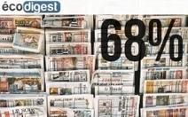Les journalistes de moins en moins capables de traiter correctement l'information économique | Orangeade | Scoop.it