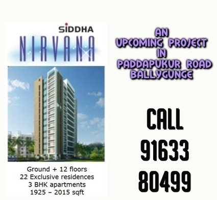 Pre Launch Projects In Kolkata | Real Estate | Scoop.it