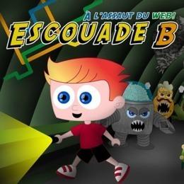 ESCOUADE B | Des jeux autorisés au CDI | Scoop.it