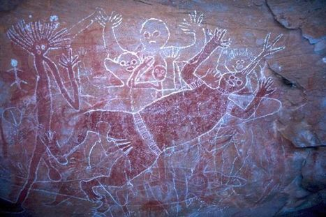 Push on to protect Australia's rare rock art - ABC News (Australian Broadcasting Corporation) | Share Some Love Today | Scoop.it