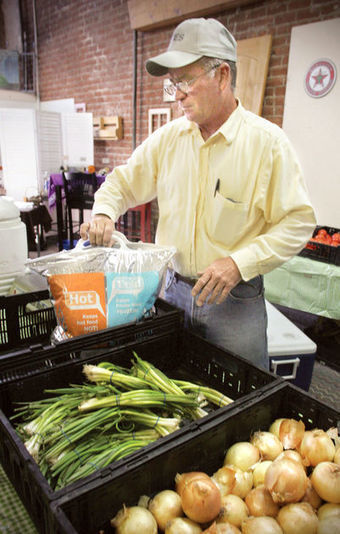 Arizona Gardeners: Has time come to organize a food hub in Pinal County? | CALS in the News | Scoop.it