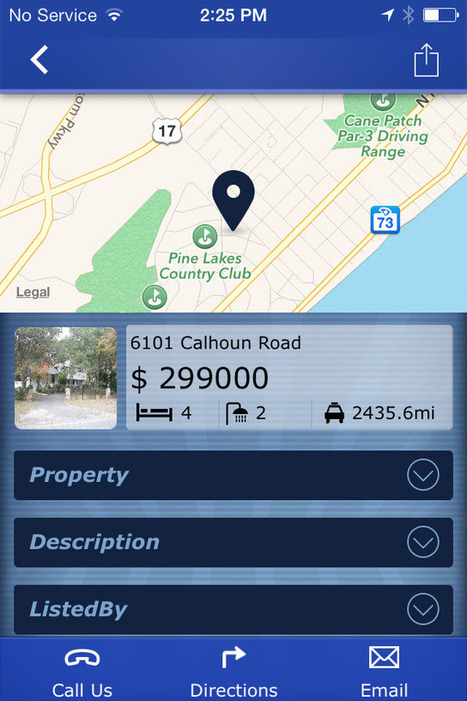 Real Estate Agents: Is It Time To Create A Mobile App? | Productivity Tools | Scoop.it