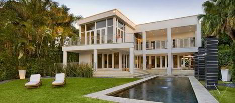 Luxury Miami Villa Rentals & Miami Beach Villa Rentals | Villazzo | Luxury Vacation Villa | Scoop.it