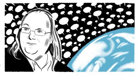 Ethan Zuckerman, Internet #Activist (interview - english) - France Culture | Digital #MediaArt(s) Numérique(s) | Scoop.it