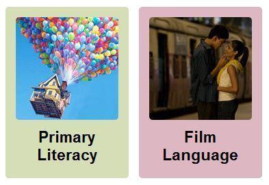 The Film Space | Thinking Film Resources | talkPrimaryAnimation | Scoop.it