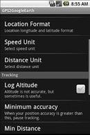 GPS2GoogleEarth - Android Apps on Google Play | #GoogleEarth | Scoop.it