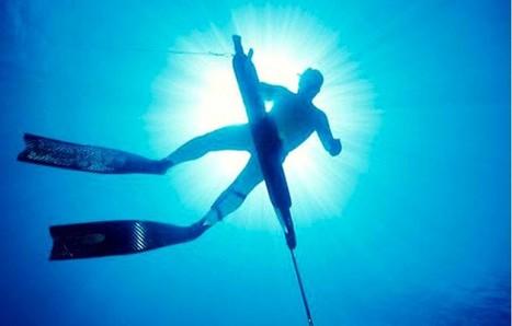 Un chasseur sous-marin secouru à Papara - Radio 1 Tahiti   Pêche et chasse sous-marine Beuchat   Scoop.it