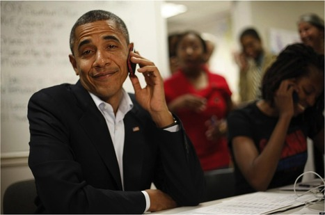 Obama suggests people cancel cable and cell phones to afford Obamacare - Allen B. West - AllenBWest.com | Restore America | Scoop.it