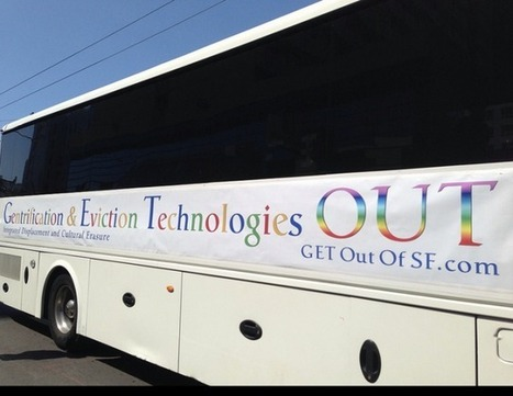 """Google's """"High Handed"""" Bus Memo 