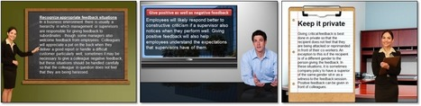 Use eLearning Characters as Presenters « Rapid ... - Adobe Blogs | Formation ouverte et à distance - e-Learning | Scoop.it