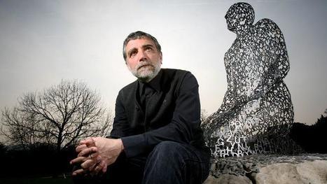 Jaume Plensa, premio Nacional de Artes Plásticas - ABC.es | CulturaNews | Scoop.it