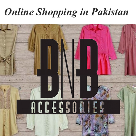 FASHION - Mobile App powered by ReverbNation | online shopping in pakistan | Scoop.it
