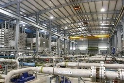 The Promise of Seawater Desalination | Water Board | Scoop.it