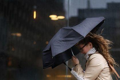 La pluie, dangereuse pour la santé ?   Toxique, soyons vigilant !   Scoop.it