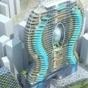 Maison insolite: Ohm Residence | L'agenda Déco - architecture | Scoop.it