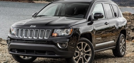 New Jeep Compass 2013: Elegance and SUV Without Borders | Dhow Dinner Cruise and Dubai Sightseeing Tour | Scoop.it
