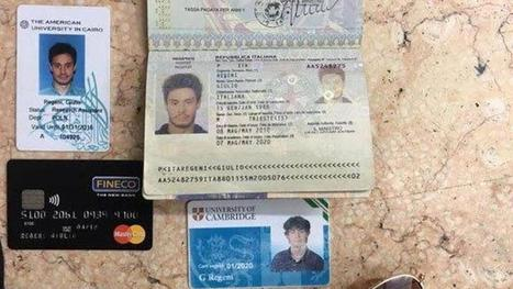 L'ombra di Hacking Team sull'omicidio Regeni | Pillole di informazione digitale | Scoop.it