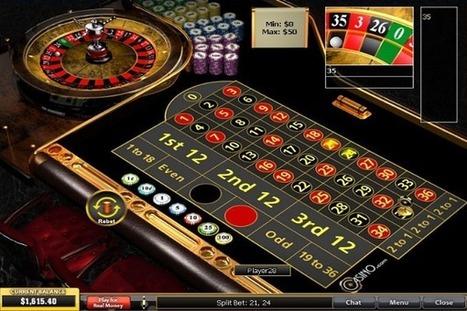 De fleste viktige ting å vite om Online Casino utbetalinger | Amazing Online Games | Scoop.it
