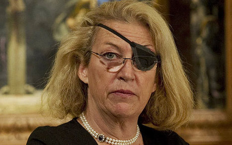 Syria: Sunday Times journalist Marie Colvin 'killed in Homs' - Telegraph | Thriller tv and film | Scoop.it