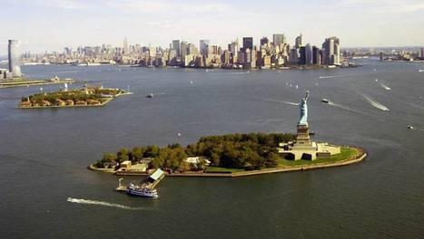 Ellis Island, une histoire du rêve américain | Nouvelles du blog | Scoop.it