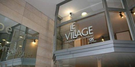 Village by CA Aquitaine : les 12 startups lauréates sont... | Start-ups | Success stories | Scoop.it