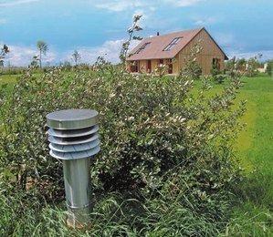 De la chaleur gratuite: le puits canadien | Bricolage et rénovation | Scoop.it