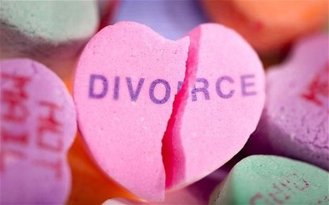 How did your parents' divorce affect you? - Telegraph | Healthy Marriage Links and Clips | Scoop.it